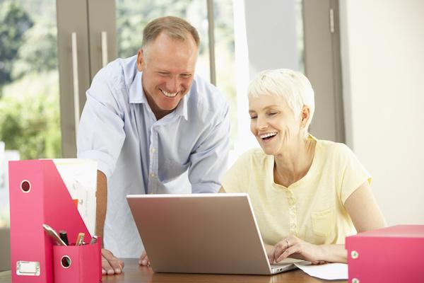 geriatric care computer