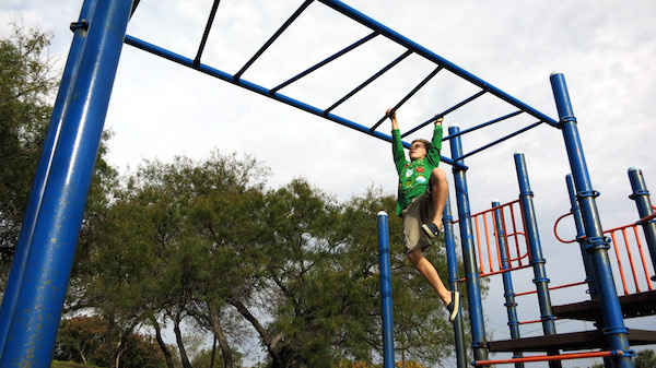 cabra park