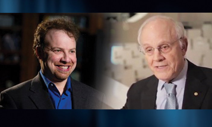 nobel prize winners texas a&M corpus christi adam reiss david gross