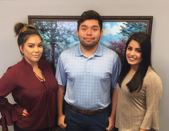 texas publishing hiring sales representatives
