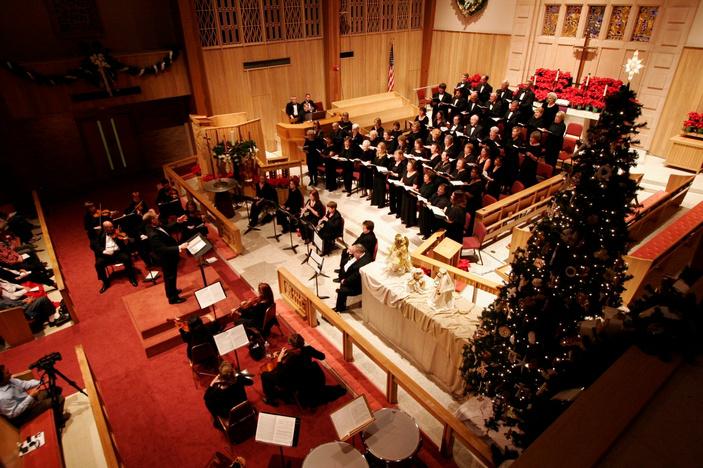 christmas events corpus christi churches