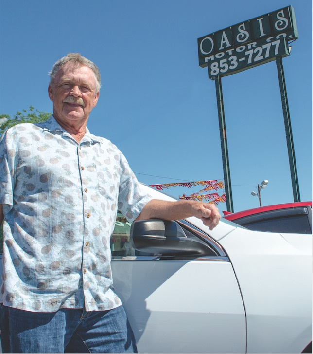Oasis motor co offers tips on finding the best used cars for Oasis motors corpus christi