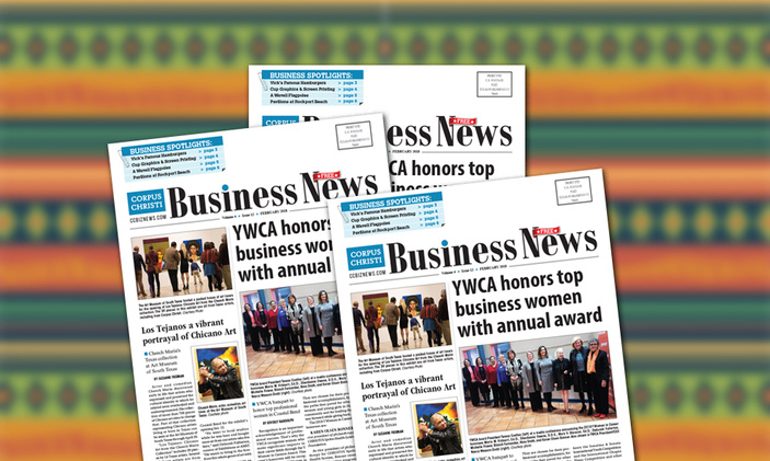 corpus christi business news february issue