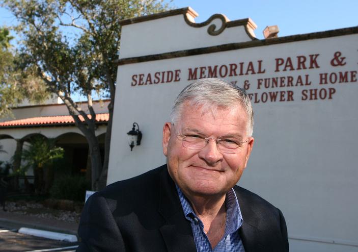 seaside funeral home corpus christi