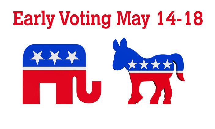 early voting 2018 primary runoff