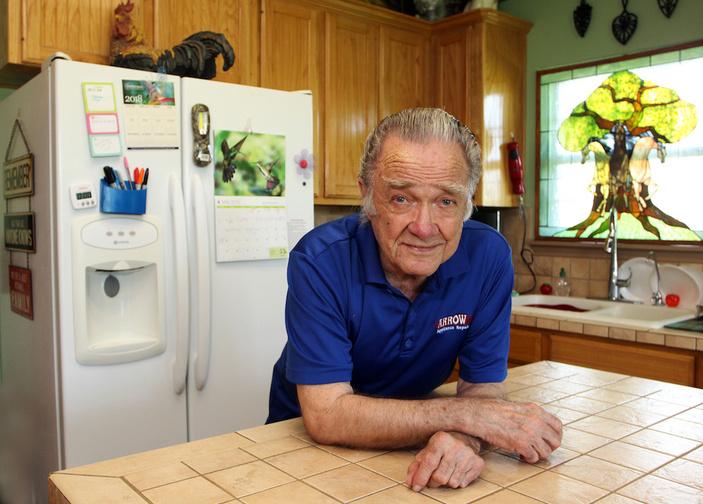 Arrow Appliance Repair Corpus Christi weathers storms