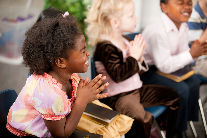 Vacation Bible School Corpus Christi