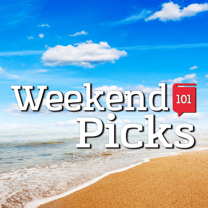 Corpus Christi Weekend Picks