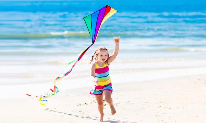 Let's Go Fly a Kite Corpus Christi