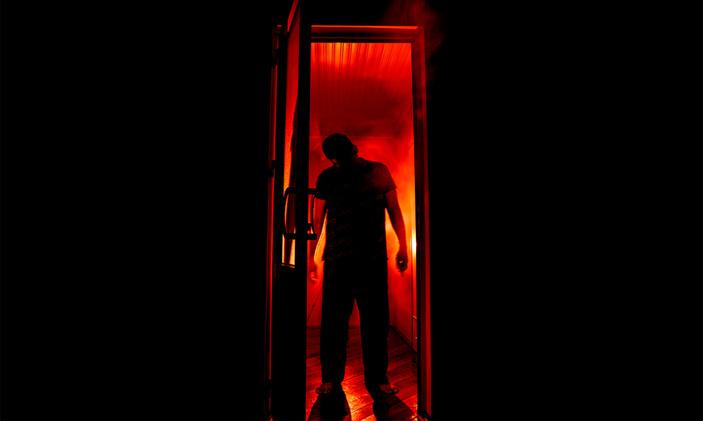 Thrills and chills at Corpus Christi haunted houses