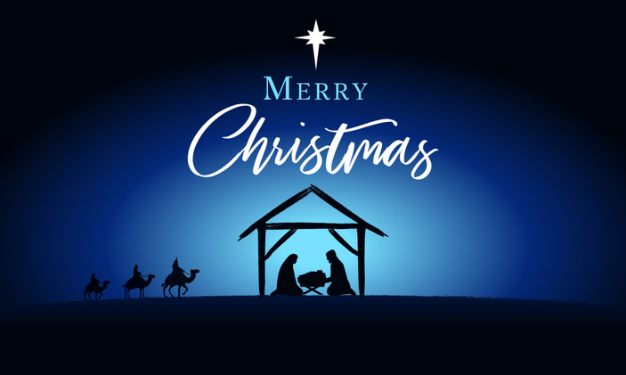 Corpus Christi Churches Celebrate Christmas