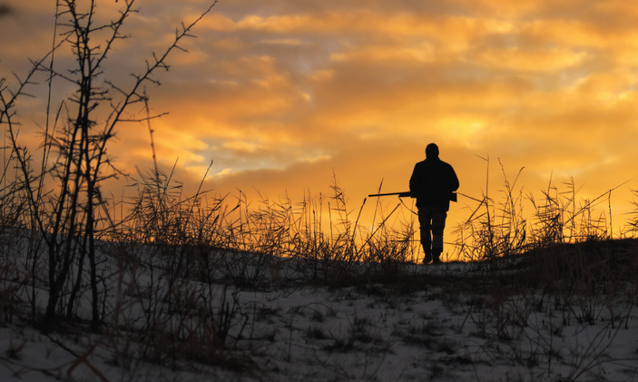 Hunting season begins Sept. 1 in Corpus Christi