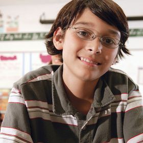 kids need glasses