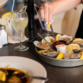 water street oysters