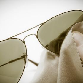 sunglass care