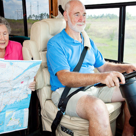 RV DRIVING RULES