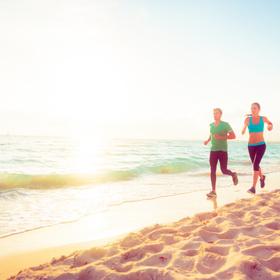 Beach Fitness