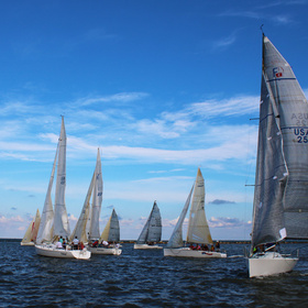 Corpus Christi Wednesday Night Regatta