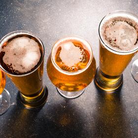 Best brewery in Corpus Christi