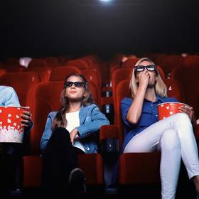 Movie night Corpus Christi