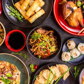 best asian food corpus christi