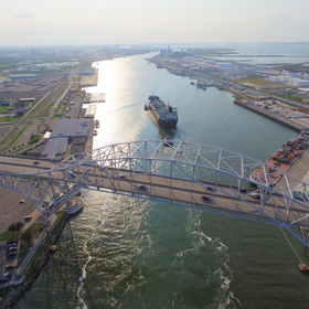 port of corpus christi thrives energy milestones