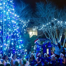 VARIETY SPICE CORPUS CHRISTI CHRISTMAS EVENTS