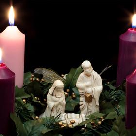 christmas eve advent service corpus christi