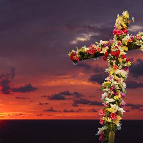 celebrate resurrection jesus christi easter corpus christi