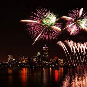 Celebrate America at Fourth of July events around Corpus Christi