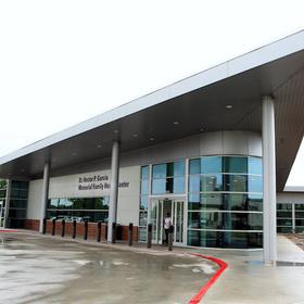 Dr. Hector P. Garcia Memorial Family Health Center