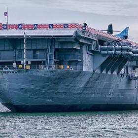 USS Lexington - 101 Fun Things To Do