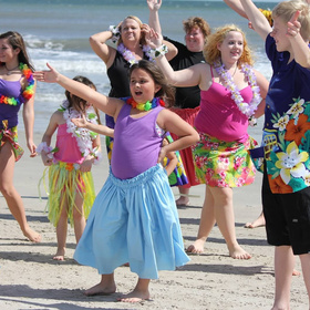 Corpus Christi Festival Season Begins March 2