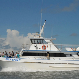Catch Fantastic Fish on a Charter Boat in Corpus Christi