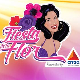 Your Ticket to Fiesta de la Flor Corpus Christi
