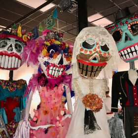November Festivals in Corpus Christi