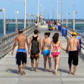 What to do for Spring Break in Corpus Christi, Port Aransas