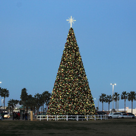 Corpus Christi's Merry Days by the Bay