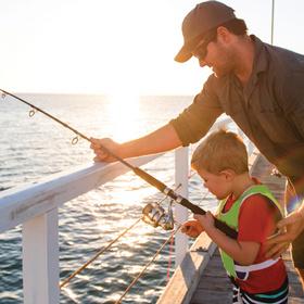 Free fishing day June 6