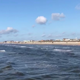 Corpus Christi, Port Aransas Reopen Beaches