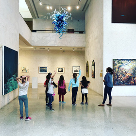 Art Museum of South Texas participates in Museums for All