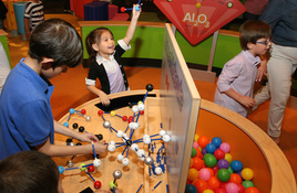 Corpus Christi Science Museum $1 Day Feb. 17