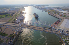 Port of Corpus Christi thrives with energy projects, milestones