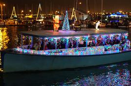 Harbor Lights Festival kicks off