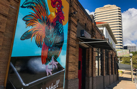 Five photo-worthy murals in downtown Corpus Christi