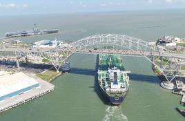 Army Corps of Engineers Grants $23M to Port Corpus Christi