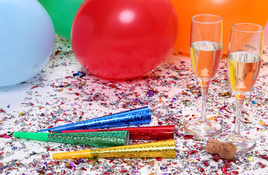 Where to Celebrate New Year's Eve in Corpus Christi