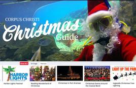Celebrate Christmas in Corpus Christi