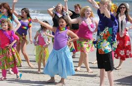 Corpus Christi Festival Season Now Underway!