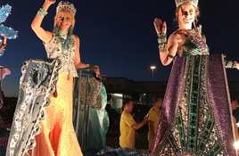 Corpus Christi adds Parade Pachanga to Buc Days